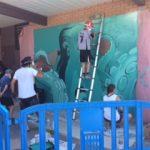 Concours graffitis Beloeil 2016 (2)